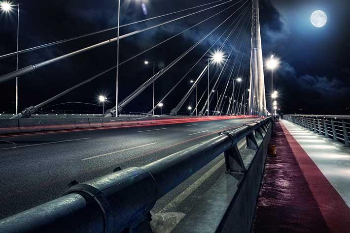 Yeni Ada Ciganlija Köprüsü