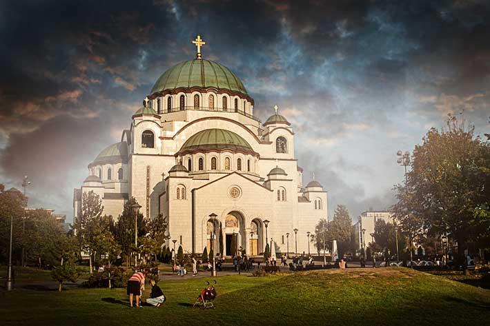 Aziz Sava Kilisesi
