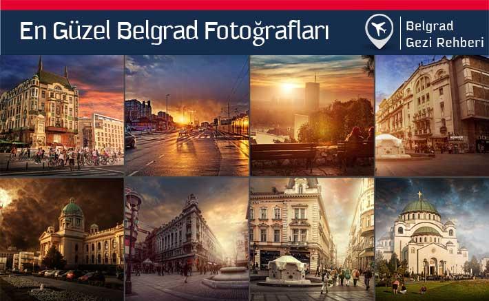 Belgrad Fotoğrafları
