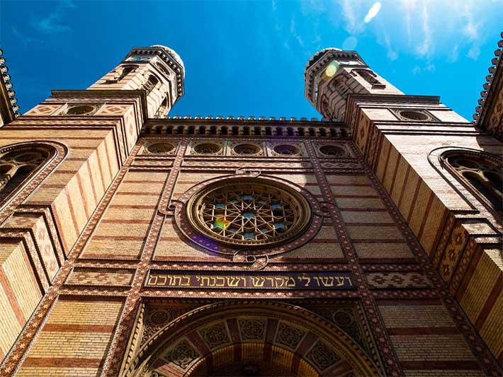 Budapeşte Büyük Sinagog