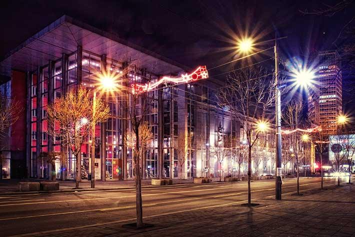 JDP - Belgrad Dram Tiyatrosu