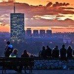 Belgrad Gece