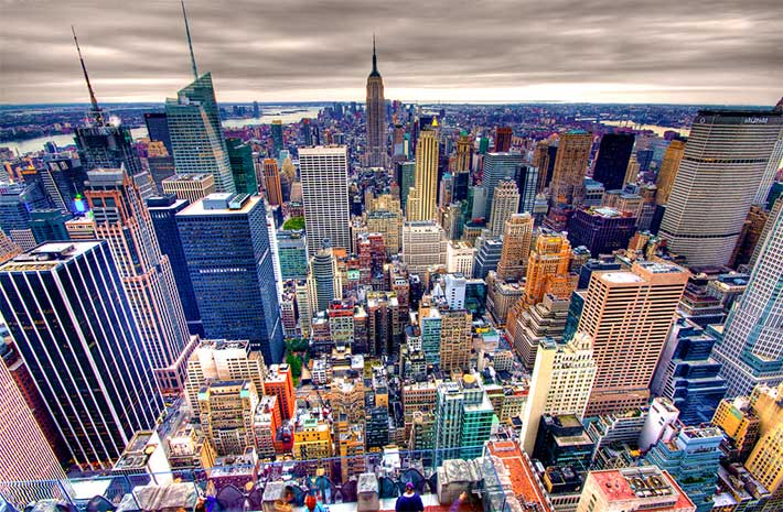 New York Genel
