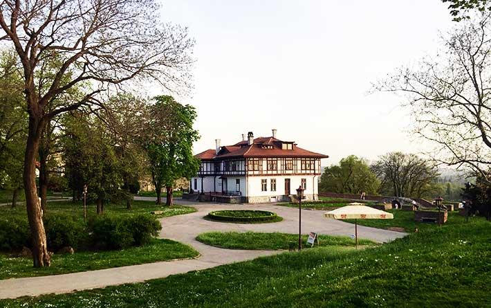 Paşa Konağı Belgrad