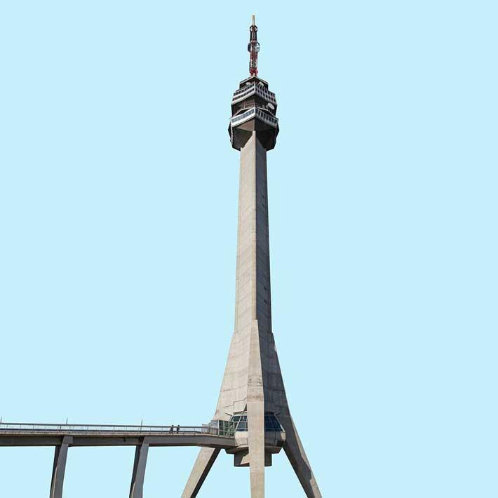 Avala Kulesi