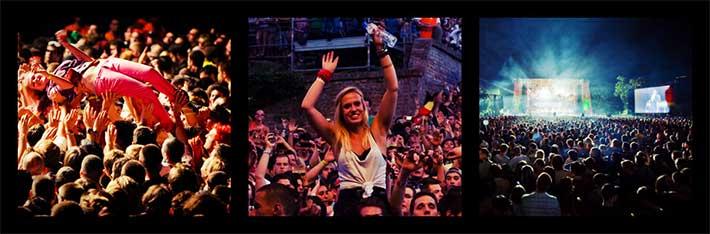 Belgrad Festivaller