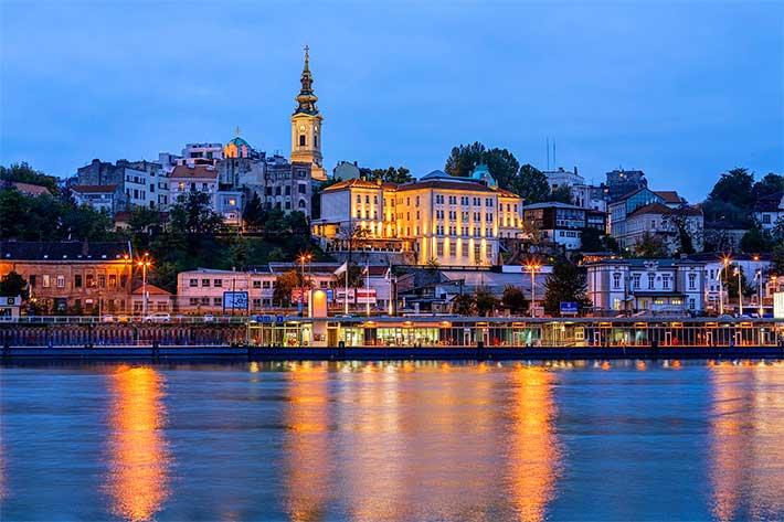 Belgrad'a Nasıl Gidilir