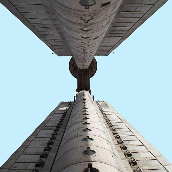 Genex Kulesi - Belgrad'ın Batı Kapısı