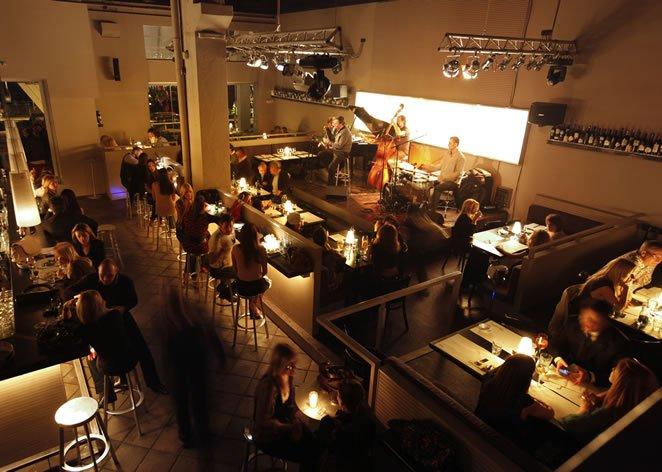 Iguana Restoran Belgrad