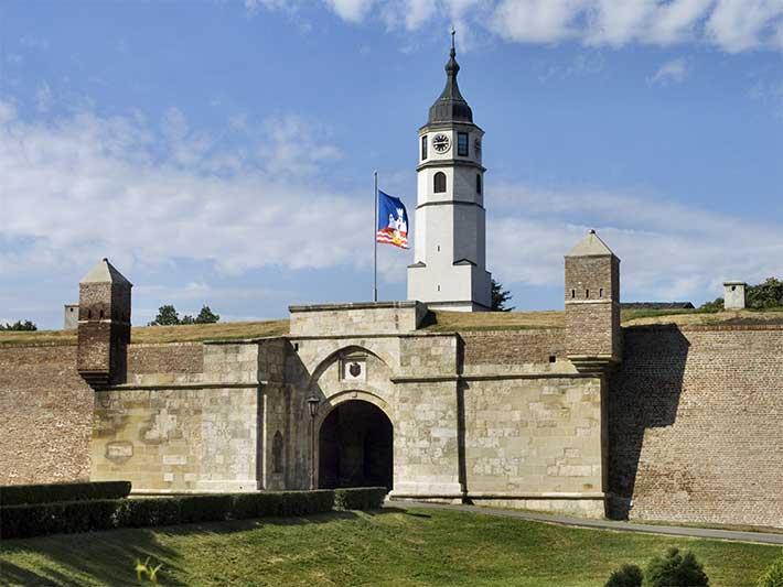 Kalemegdan İstanbul Kapısı