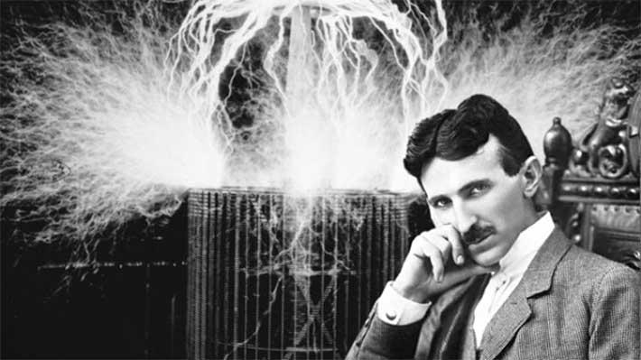 Nikola Tesla Müzesi Belgrad